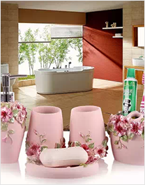 陶瓷卫浴四件套